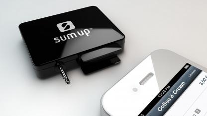 Kartenzahlung am Smartphone