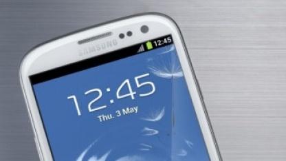 Galaxy S3 mit LTE ab Oktober in Deutschland