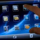 Freescale: Kapazitive Touchscreens sollen auch bei Regen funktionieren