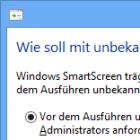 Windows 8: Microsoft dementiert Sammlung von Software-Installationen