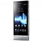 Android-Update: Sony Xperia P erhält Ice Cream Sandwich