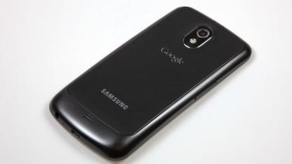 Samsung droht ein weiteres Verkaufsverbot in den USA.