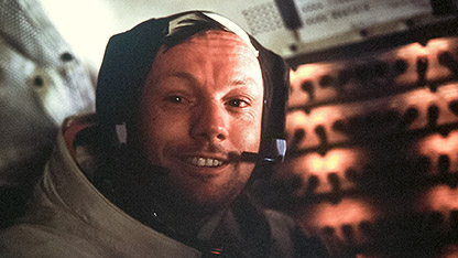 Neil Armstrong - 1930-2012