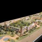 Menlo Park Campus: Facebook baut für 2.800 neue Entwickler aus