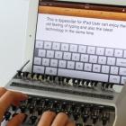 iTypewriter: iPad als echte Schreibmaschine