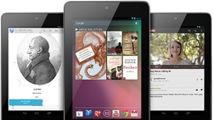 Nexus 7 ab sofort in Deutschland bestellbar
