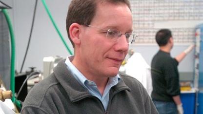 Harvard-Forscher Lieber: Gewebe und Elektronik nicht mehr zu unterscheiden