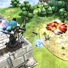 Happy Wars: Itemstore-Premiere auf der Xbox 360