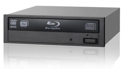 Sony fertigt künftig keine CD-, DVD- und BD-Laufwerke mehr für PCs.