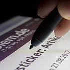 Microsoft-Patentantrag: Eingabestift als Flöte und Zirkel