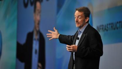 Der neue VMware-Chef Pat Gelsinger