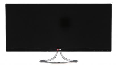 LGs 21:9-Display EA93 wird auf der Ifa 2012 präsentiert