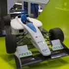 Formel E: 2014 wird Autorennen elektrisch