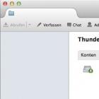 E-Mail-Client: Thunderbird 15 mit Chat, Do-Not-Track und Australis