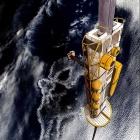 Crowdfunding: US-Unternehmen will Weltraumaufzug entwickeln