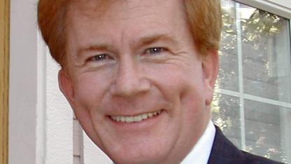 John Gustafson im Jahr 2005