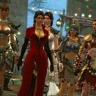 Arena.net: Ordentlicher Massenstart für Guild Wars 2