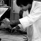Rapid Prototyping: Australischer Forscher baut Riesen-3D-Drucker