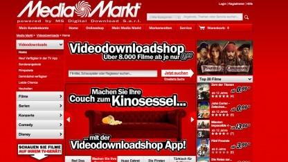 Media Markt setzt beim Videostreaming künftig auf DivX Plus Streaming.