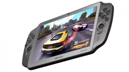 Archos Gamepad mit Android