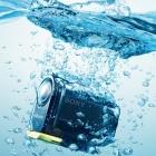 Sony HDR-AS15: Winzige Actionkamera für Sportler mit Stabilisator und WLAN