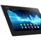 Xperia Tablet S: Android-Tablet von Sony dient auch als Fernbedienung