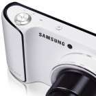 Samsung Galaxy Camera: Digitalkamera mit LTE und Android
