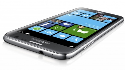 Ativ S mit Windows Phone 8