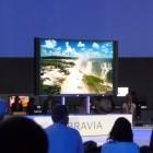 Bravia KD-84X9005: Sonys erster 4K-Fernseher