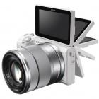 Sony: NEX-5R mit Apps für bessere Fotos