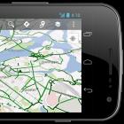 Google Maps für Android: Fahrradnavigation mit Abbiegehinweisen und Sprachausgabe