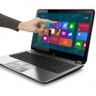 SpectreXT Touchsmart und Envy Touchsmart: HP setzt auf Ultrabooks mit Multitouch und Windows 8