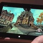 Epic Games: Vollversion der Unreal Engine 3 läuft unter Windows RT
