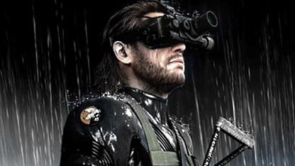 Metal Gear Solid: Ground Zero