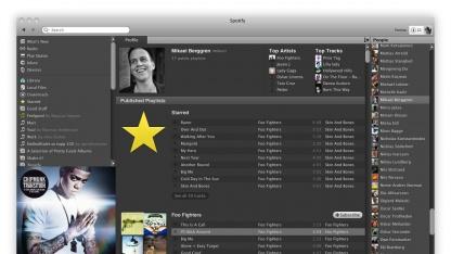 Telekom-Tarife mit integriertem Spotify ab Oktober 2012