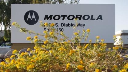 Set-Top-Boxen: Google verkauft Motorola Home