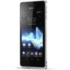 Sony Xperia V: LTE-Smartphone vor Staub und Wasser geschützt