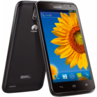 Huawei Ascend D1 Quad XL: Smartphone mit Quad-Core-CPU und langer Akkulaufzeit