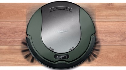 Saugroboter Philips Easystar