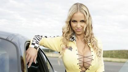 Magmafilm: Annina Superstar