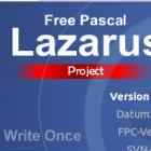 Entwicklungsumgebungen: Lazarus 1.0 für Free-Pascal-Programmierer