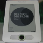 Pocketbook: E-Book-Reader Basic kostet unter 100 Euro