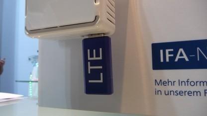 Devolos dLAN LTE Router - LTE-Zugang über Powerline nutzen