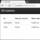 Elli: Schneller Webserver von Wooga