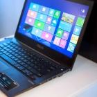 Asuspro BU400: Business-Ultrabook mit Festplatte und SSD