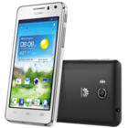 Huawei Ascend G600: Android-Smartphone mit 4,5-Zoll-Display für rund 270 Euro