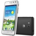 Huawei Ascend G600: Android-4-Smartphone mit NFC für 300 Euro