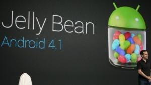 Noch nicht entschieden, welche Sony-Smartphones ein Update auf Android 4.1 erhalten.