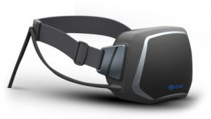 Oculus Rift: Head-Mounted-Display für Spieler