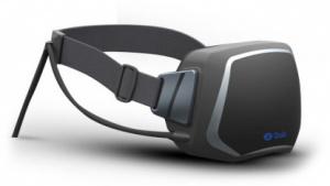 Oculus Rift: Head-Mounted-Display für Spieler